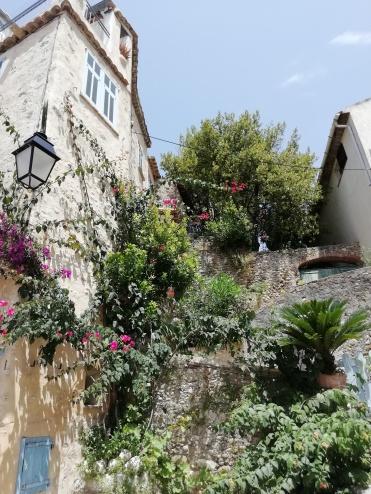 Maison à Cagnes-sur-Mer dans la vielle ville